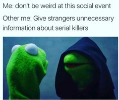 Ultimate Kermit the Frog Memes That Are All Too Relatable