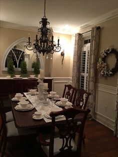 Fall Dining Room Setup And Area Dining Room Ideas  Pinterest Amazing Tucker Dining Room Set Inspiration Design