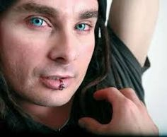 Dani Filth, Cradle of Filth Dani Filth, Cradle Of Filth, Picture Show, Black Metal, Beautiful People, Eye Candy, Dracula, Vikings, Hot Guys