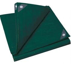 Made of durable rip-stop polyethylene laminated on both sidesRope reinforced edgesHeavy duty rust resistant grommets every 3 to 4 feetWaterproof, washable and shrink proofEach in poly bag with colorful insert label Waterproof Tarp, Tent Tarp, Tents, Canopy Shelter, Camping Shelters, Tent Accessories, Tent Camping, Camping Gear, Firewood