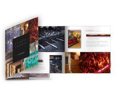 Acrylic Couture, 4 Ex-Folder PDF