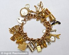 | buy a new Charm for my bracelet when I travel somewhere new or if ...