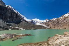 pasterze glacier trail Bora Bora, Pointe Du Raz, Mediterranean Sea, Trail, Mountains, Cascades, Lacs, Water, Occasion