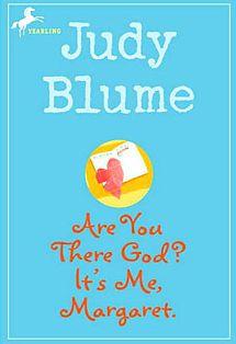 classic Judy Bloom