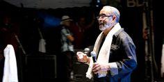 Andy Montañez recibió el reconocimiento a la excelencia en los Premios Luna | A Son De Salsa