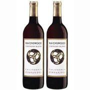Ravenswood Vintners Blend Zinfandel 2008 (1.5 Liter Magnum) Two-Pack   WineShopper