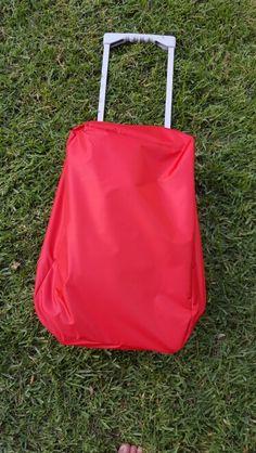 Funda impermeable para mochilas