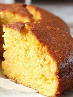 Plum Cake, No Knead Bread, Sweet Bakery, Pan Dulce, Almond Cakes, Eat Dessert First, Food Humor, Sin Gluten, Cupcake Cakes