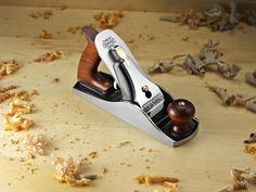 Clifton 4 1/2 Wide Smoothing Bench Plane