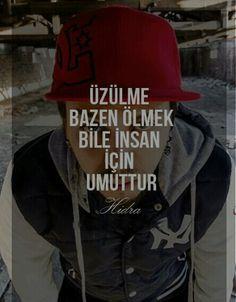 Hidra, Turkce Rap