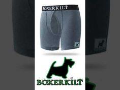 Boxerkilt Cool Comfort