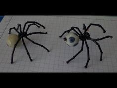 How to make a beaded spider ~Easy ~