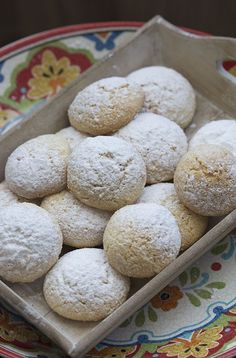 Traumstücke - New ideas Easy Cookie Recipes, Sweet Recipes, Cake Recipes, Dessert Recipes, A Food, Food And Drink, Arabian Food, Thermomix Desserts, Middle Eastern Recipes