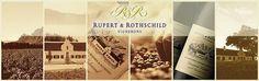 Great mid/high priced South African wine....Rupert and Rothschild