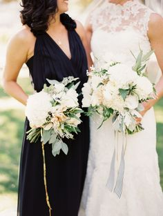 #bouquet | See the wedding on SMP: www.stylemepretty... | Jessica Burke Photography