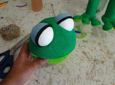 Frog Progress