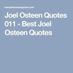 Joel Osteen Quotes 011 - Best Joel Osteen Quotes