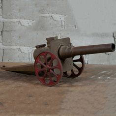 Big Bang Cannon, $176, now featured on Fab.