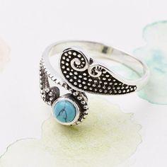 Lovely ring from CharlottesWebb