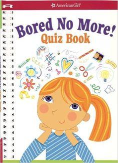 Bored No More: Quiz Book: Aubre Andrus: 9781609580391: Amazon.com: Books