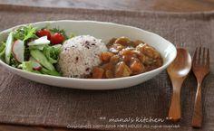 ** mana's Kitchen **
