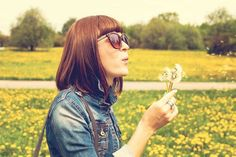 Side View Portrait Photo of Woman in Blue Denim Jacket and Sunglasses . Pitch Colour, Winter Sunglasses, Oakley Radarlock, Oakley Sliver, Oakley Half Jacket, Affirmations For Women, Flower Close Up, Oakley Gascan, Staring At You