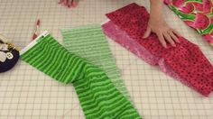 She Cuts 2 Long Strips And What She Attaches Them To Is An Item We All Need! | DIY Joy Projects and Crafts Ideas