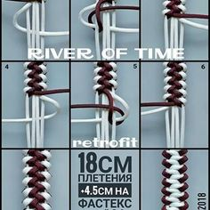 from - River of time retrofit/Река времени модернизация. Paracord Weaves, Paracord Braids, Paracord Knots, Paracord Bracelets, Paracord Tutorial, Bracelet Tutorial, Viking Knit Jewelry, Paracord Dog Leash, Diy Dog Collar