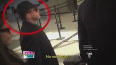 El público opina sobre el ataque de un guardaespaldas de Luis Miguel a un paparazzi (VIDEO)
