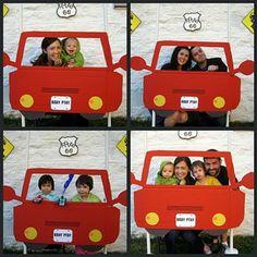 41 ideias para festa infantil: tema carros - Dicas da Japa
