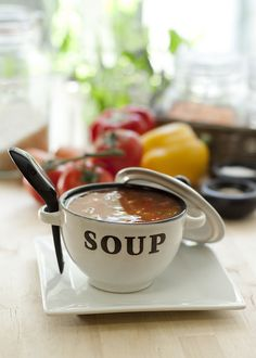Soup                                                                                                                                                           Soup                                                                                       ..