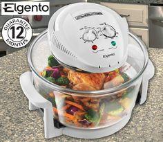 12L Multifunctional Halogen Oven