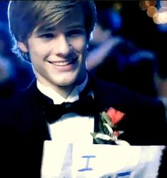 Lucas Till= celebrity crush