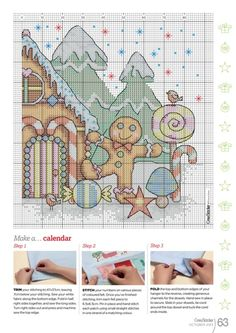 1014 naptár 1014 best Cross stitch and embroidery images on Pinterest | Cross  1014 naptár