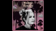 Do You Miss Me At All (Official Audio) - Bridgit Mendler