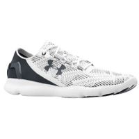 Under Armour Speedform Apollo Vent - Men's - White / Grey