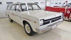 This 1968 AMC Rambler American 440 Wagon Has 998 Original Miles On it! Insanity