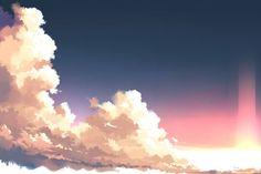 夕焼け空の描き方(色相調整の使い方) | 絵師ノート Digital Illustration, Graphic Illustration, Drawing Practice, Cool Backgrounds, Anime Scenery, Art Tutorials, Landscape Paintings, Fantasy Art, Concept Art