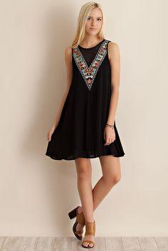 Kendrah Dress
