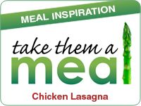 Take Them A Meal | simplifying meal coordination so friends, family, neighbors and co-workers can show they care