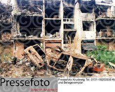 Krieg in Jugoslawien – Pressefoto.com Bildarchiv
