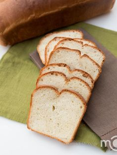 Making your own Panera bread at home sounds like a good idea! Always a perfect loaf of bread.