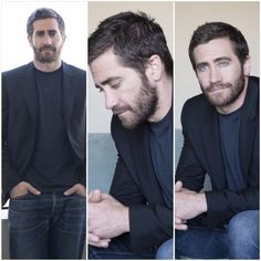 Jake Gyllenhaal @jakegyllenhaaldaily Instagram photos | Websta