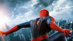 spiderman 3d widescreen wallpapers