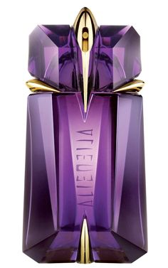 Alien by Thierry Mugler Perfume. Possibly the longest lasting scent I own.