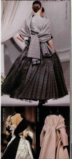 1989 House of Dior