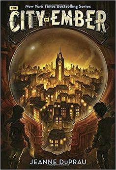 The City of Ember (T