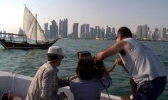 Doha | The Making of Modern/Love. https://www.facebook.com/SinbadsQatarPocketGuide  credit: W Doha Hotel & Residences #qatar