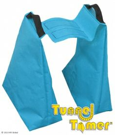 Dog Agility Tunnel - Standard Tunnel Tamer Bags - 1 pair