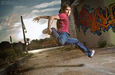 Breakdance - Zeshen Wu